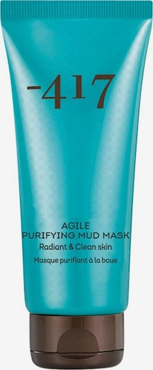 -417 Mud Mask 'Agile-Purifying' in weiß, Produktansicht