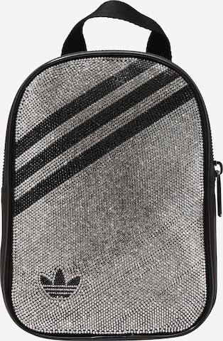 ADIDAS ORIGINALS Backpack in Silver