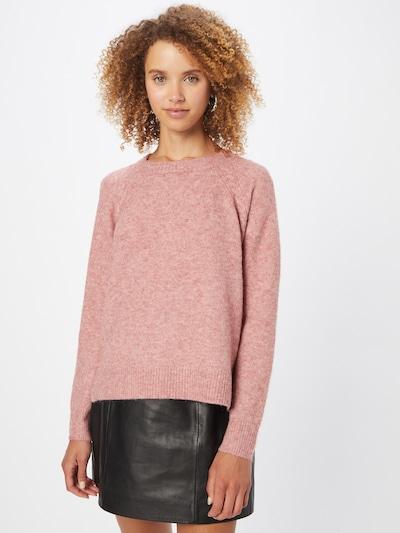 ONLY Jersey 'GABI LIFE' en rosa, Vista del modelo