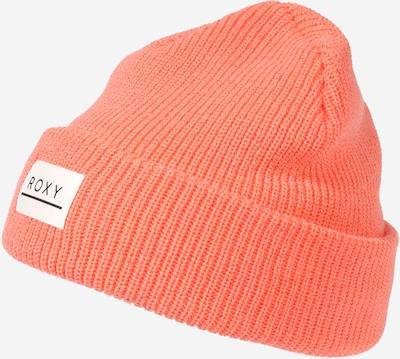 ROXY Sportovní čepice - korálová, Produkt