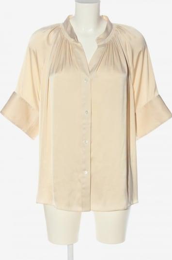 Arket Kurzarmhemd in L in creme, Produktansicht