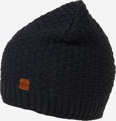 chillouts Mütze 'Kasimir' in dunkelblau, Produktansicht