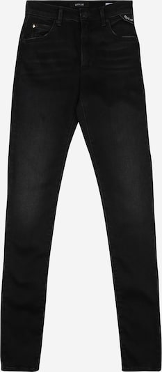 REPLAY Jeans in de kleur Black denim, Productweergave