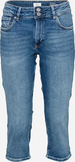 Q/S by s.Oliver Jeans 'Catie' in blue denim, Produktansicht