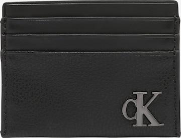 Calvin Klein Jeans Etui i svart