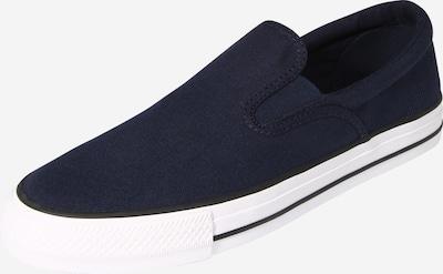 CONVERSE Sneaker 'CTAS DOUBLE GORE SLIP' in nachtblau / weiß, Produktansicht