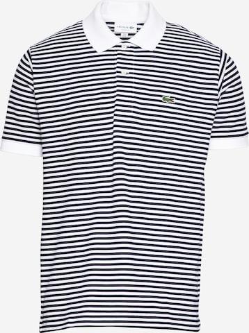 T-Shirt LACOSTE en blanc