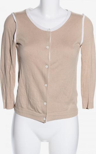 ANNE KLEIN Cardigan in XS in weiß / wollweiß, Produktansicht