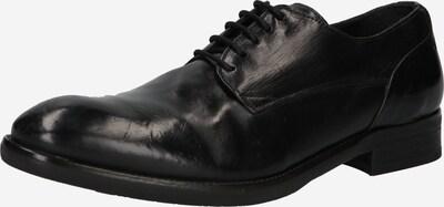 Hudson London Schnürschuh 'DORSAY' in schwarz, Produktansicht