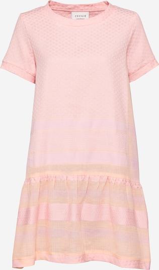 Cecilie Copenhagen Kleid in lila / hellpink, Produktansicht