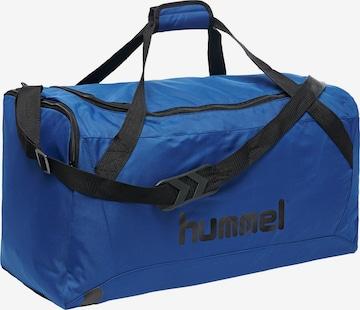 Sac de sport Hummel en bleu