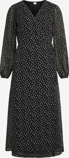 VILA Dress 'VICELIMA' in Black / White, Item view