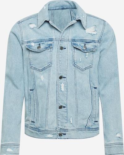 HOLLISTER Jacke in hellblau, Produktansicht
