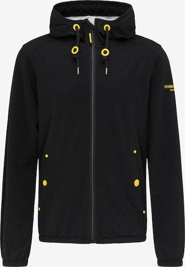 HOMEBASE Tussenjas 'Hamburg' in de kleur Zwart, Productweergave