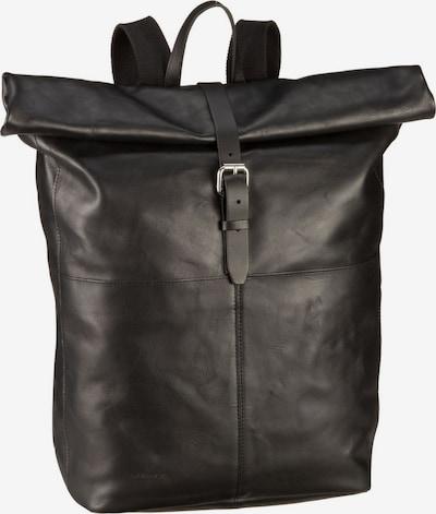 SANDQVIST Laptoprucksack ' Antonia Backpack ' in schwarz, Produktansicht