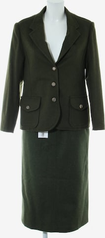 UNBEKANNT Workwear & Suits in L in Green