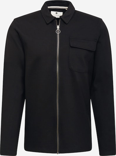 anerkjendt Sweatjacke 'AKSØREN' in schwarz, Produktansicht
