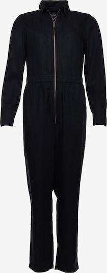 Superdry Jumpsuit in schwarz, Produktansicht