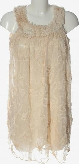 Yumi Minikleid in S in creme, Produktansicht