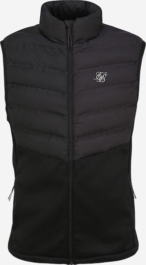 SikSilk Vesta - čierna, Produkt