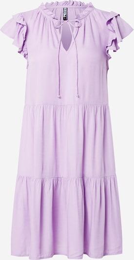 PIECES Robe 'TERESA' en violet clair, Vue avec produit