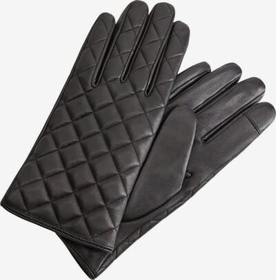 MANGO Handschuhe in schwarz, Produktansicht