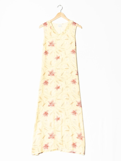 Style Dress in M in Pastel yellow, Item view