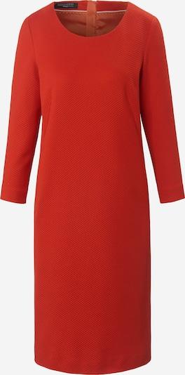 Fadenmeister Berlin Jerseykleid Jersey-Kleid in rot, Produktansicht