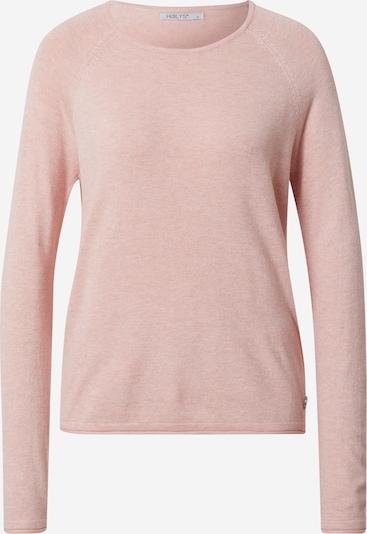 Hailys Pull-over 'Marin' en rosé, Vue avec produit