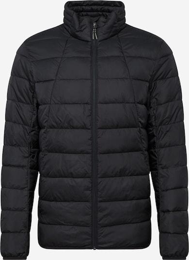 TOM TAILOR DENIM Winterjas in de kleur Zwart, Productweergave