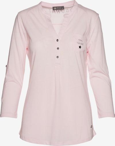 Decay Blusen-Shirt in rosa, Produktansicht