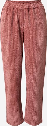 Another Label Pantalon 'Valka' en rose ancienne, Vue avec produit
