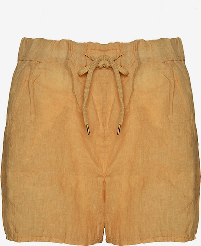 Tiffany Shorts in senf, Produktansicht