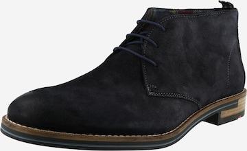LLOYD Chukka Boots 'DANIEL' i blå
