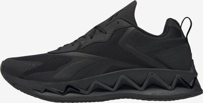 Reebok Classic Sneakers laag in de kleur Zwart: Vooraanzicht