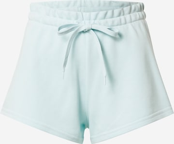 Pantalon 'Amaze' WEEKDAY en bleu
