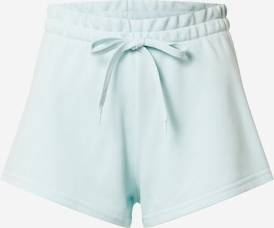 WEEKDAY Pantalon 'Amaze' en bleu clair, Vue avec produit