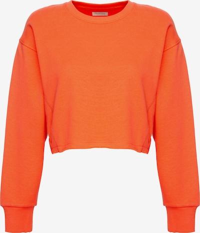 Grimelange Sweatanzug 'Clementine' in orange, Produktansicht