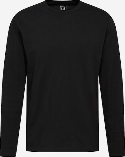 GAP Shirt 'CLASSIC' in schwarz, Produktansicht