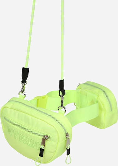 ADIDAS ORIGINALS Ledvinka 'IVP Belt Bag' - svítivě žlutá, Produkt