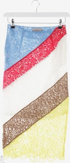 Preen by Thornto Bergazzi Spitzenrock in M in mischfarben, Produktansicht