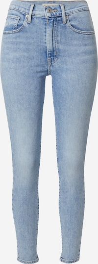 LEVI'S Jeans 'MILE HIGH' in blue denim, Produktansicht