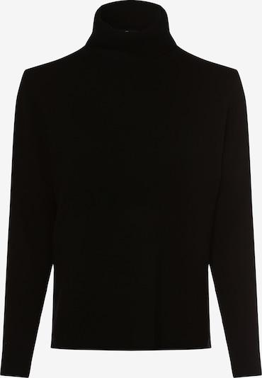 SvB Exquisit Pullover in schwarz, Produktansicht