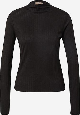T-shirt Sublevel en noir