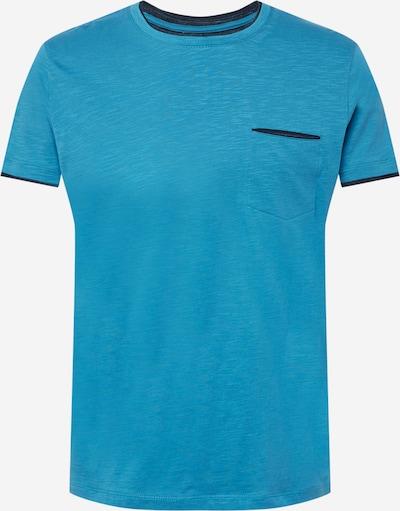 ESPRIT T-Krekls, krāsa - naktszils / debeszils, Preces skats
