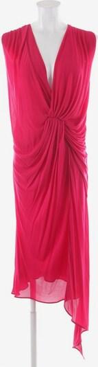 ANTONIO BERADI Kleid in M in dunkelrot, Produktansicht