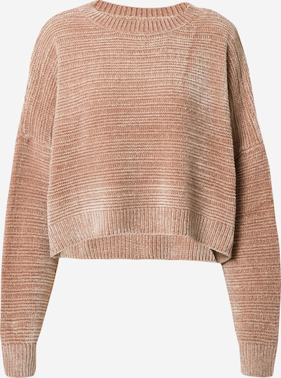 Cotton On Pullover 'Chenille' in beige, Produktansicht