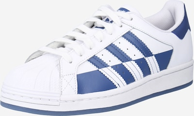 ADIDAS ORIGINALS Sneakers low 'Superstar' in Blue / White, Item view