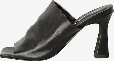 VERO MODA Šľapky 'Cara' - svetlohnedá / čierna, Produkt
