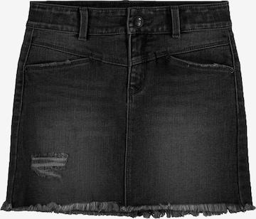 NAME IT Skirt 'Salli' in Black